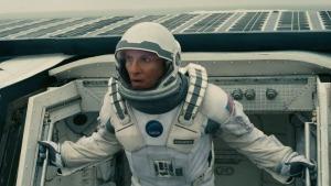 Interstellar-mathew mcConaughey