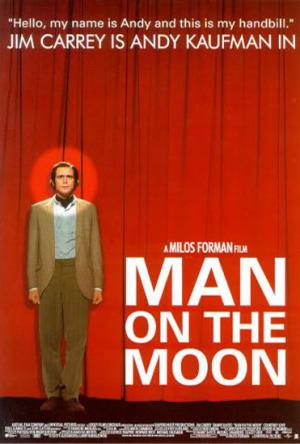 Man On The Moon (1999) MovieSpoon
