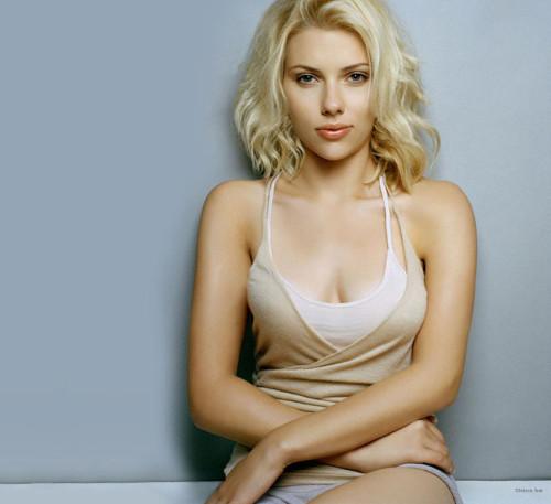 Scarlett+Johansson+Movie+Spoon