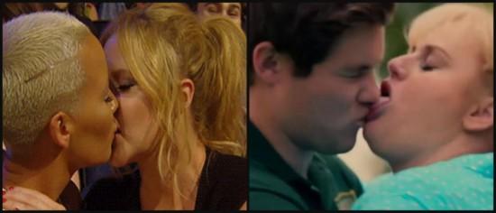 Amy Schumer MTV Movie Awards MovieSpoon.com