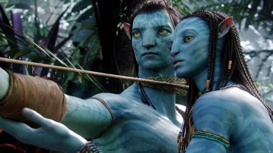 Avatar James Cameron MovieSpoon.com