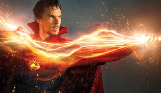 Benedict Cumberbatch Dr. Strange MovieSpoon.com