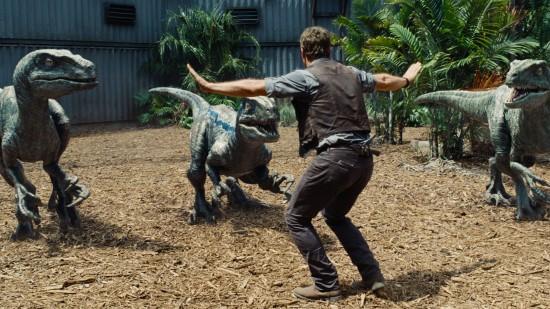 Jurassic World MovieSpoon.com