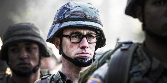 Snowden MovieSpoon.com