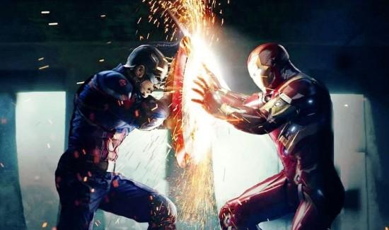 Captain America: Civil War MovieSpoon.com