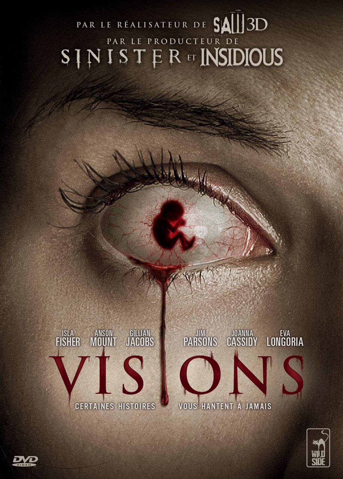 Visions Movie MovieSpoon.com