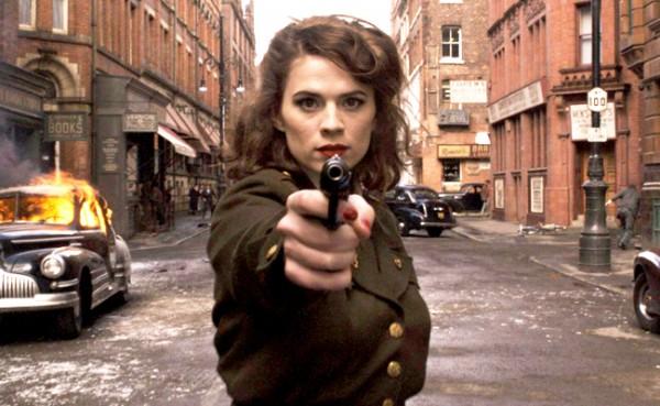 Agent Carter Hayley Atwell MovieSpoon.com