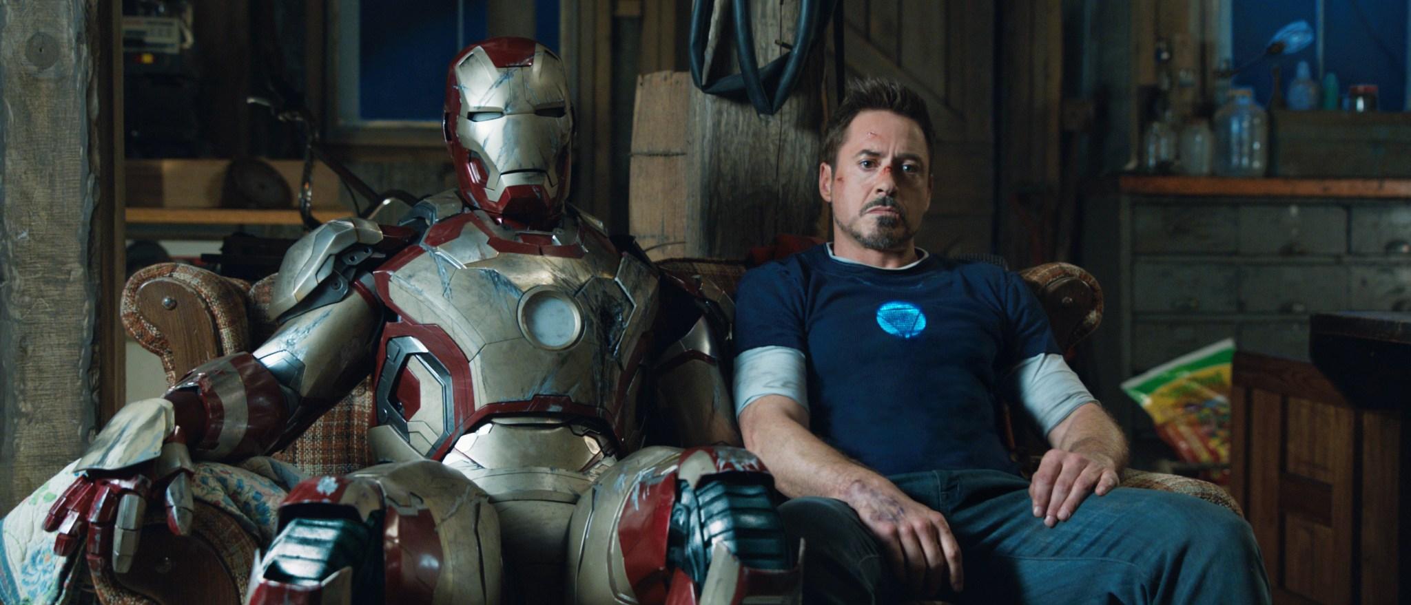 Marvel MovieSpoon.com