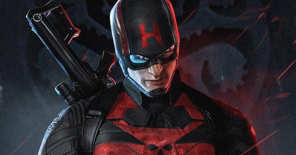 Captain America Hydra Marvel MovieSpoon.com