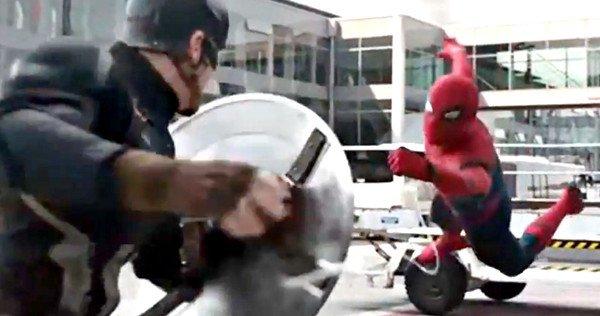 Spider-Man MovieSpoon.com Marvel