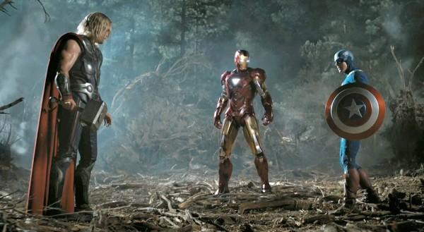 Thor-Ironman-and-CaptainAmerica