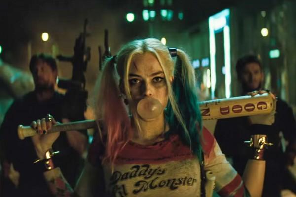 Suicide Squad Batman MovieSpoon.com