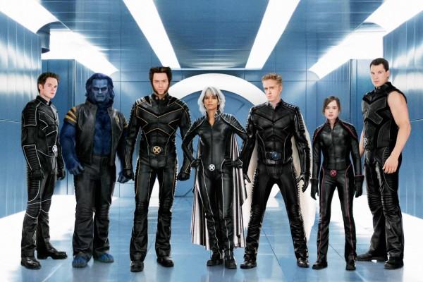X-Men MovieSpoon.com Fox