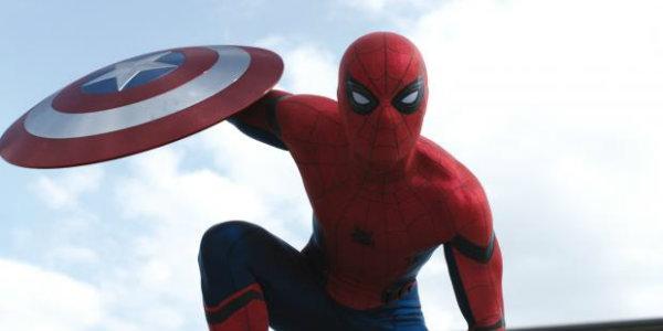 Spider-Man MovieSpoon.com Tom Holland