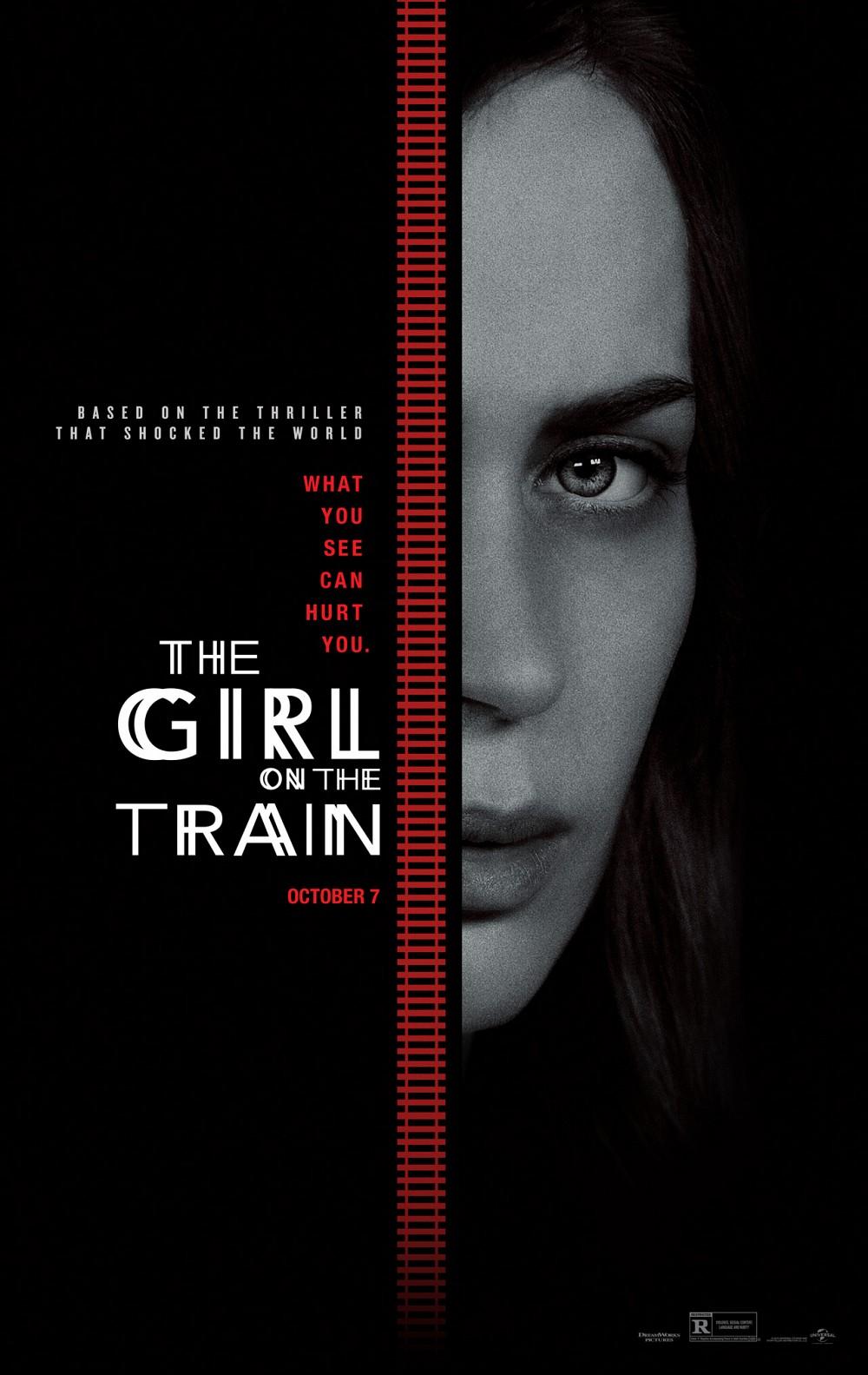 The Girl on the Train MovieSpoon.com