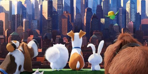 The Secret Life of Pets MovieSpoon.com