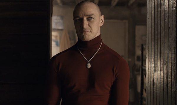 Split James McAvoy MovieSpoon.com