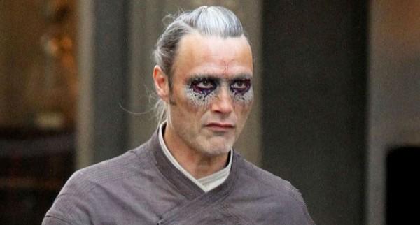 Doctor Strange Mads Mikkelsen MovieSpoon.com