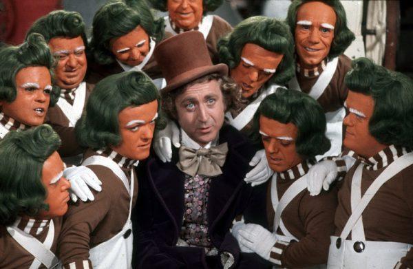 Gene Wilder Dies MovieSpoon.com