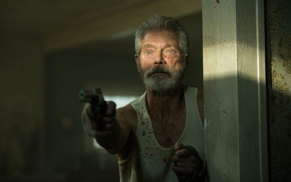 Don't Breathe Box Office MovieSpoon.com