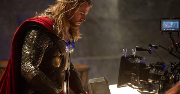 Thor: Ragnarok Fired MovieSpoon.com