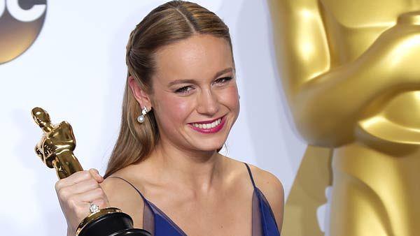 Captain Marvel Brie Larson MovieSpoon.com