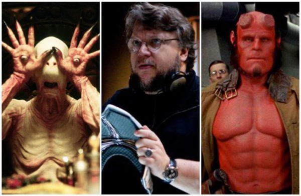 Guillermo del Toro Exhibit LACMA MovieSpoon.com