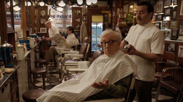 Woody Allen Crisis in Six Scenes MovieSpoon.com