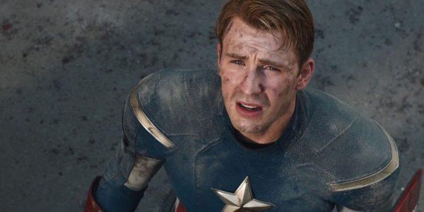 Captain America Avengers: Infinity War - MovieSpoon.com