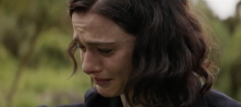 Rachel Weisz The Light Between Oceans Movie Review MovieSpoon.com