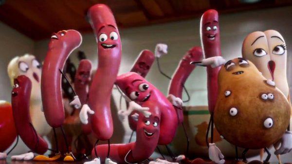 Sausage Party Oscars MovieSpoon.com