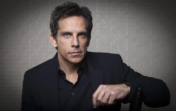 Ben Stiller Cancer MovieSpoon.com