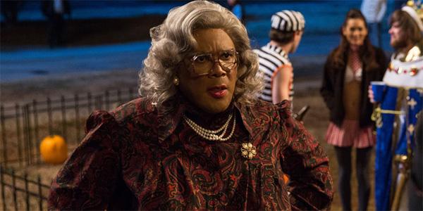 Boo! A Madea Halloween Tyler Perry Box Office MovieSpoon.com