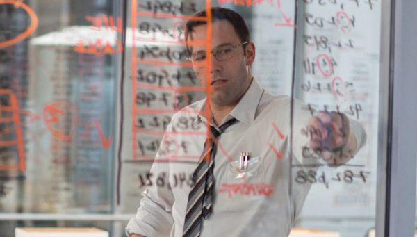 Box Office The Accountant MovieSpoon.com