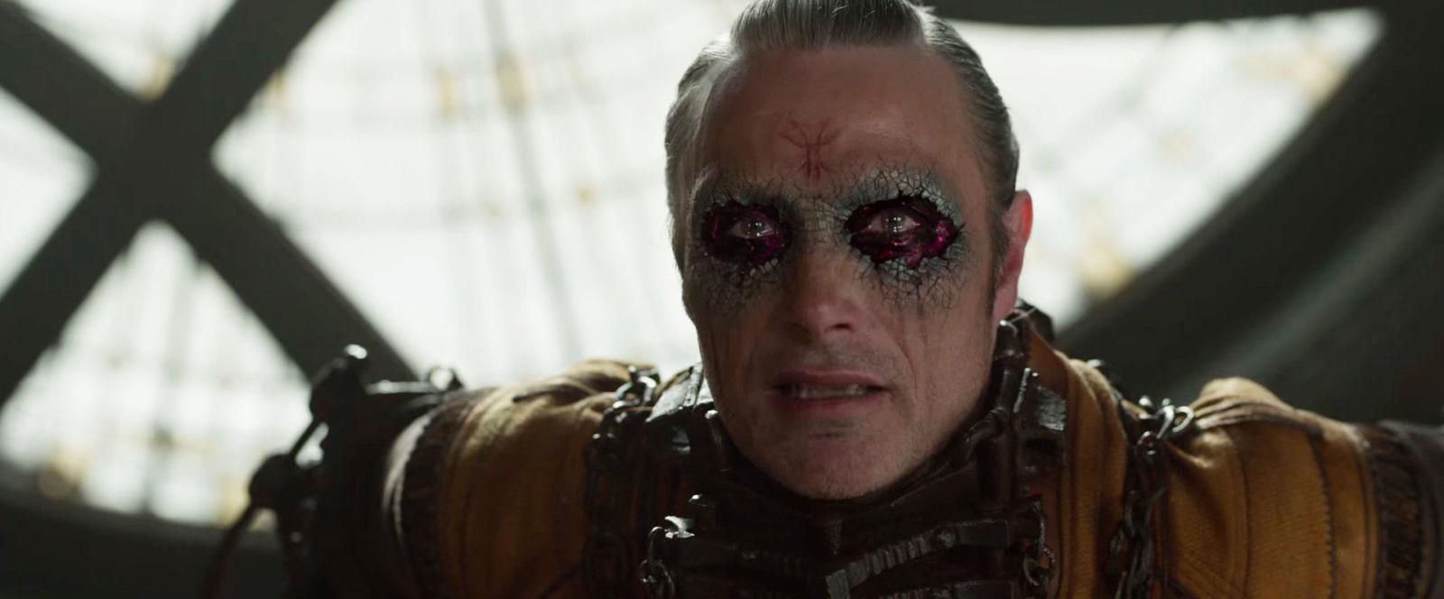 Kaecilius Doctor Strange MovieSpoon.com