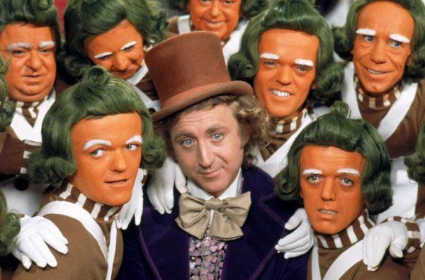 Willy Wonka Gene Wilder Warner Bros. MovieSpoon.com