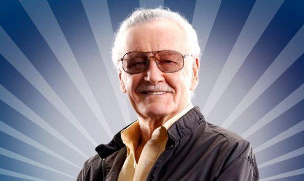 Stan Lee Dinner MovieSpoon.com
