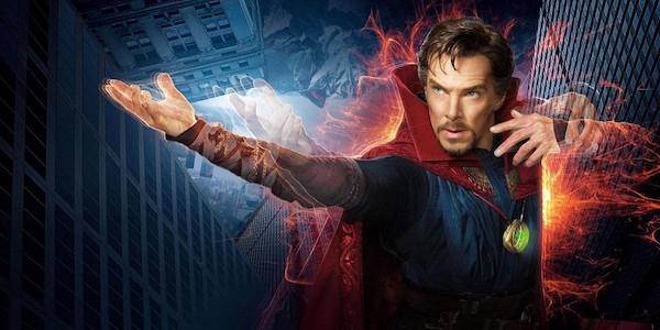 Doctor Strange Box Office MovieSpoon.com