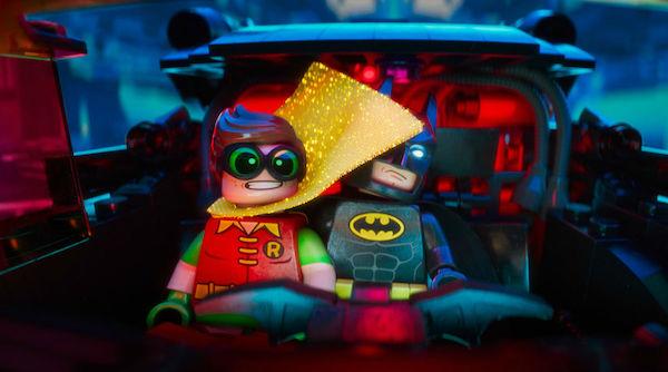 Lego Batman Trailer MovieSpoon.com