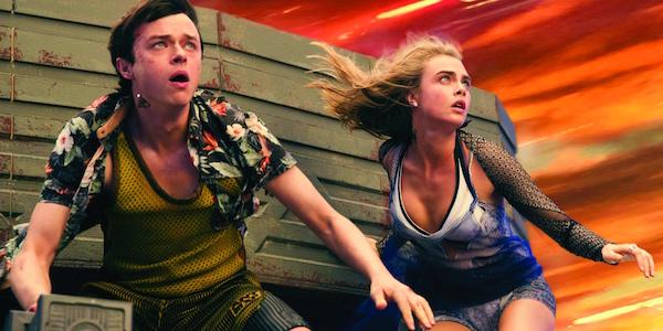 Valerian Movie Trailer MovieSpoon.com