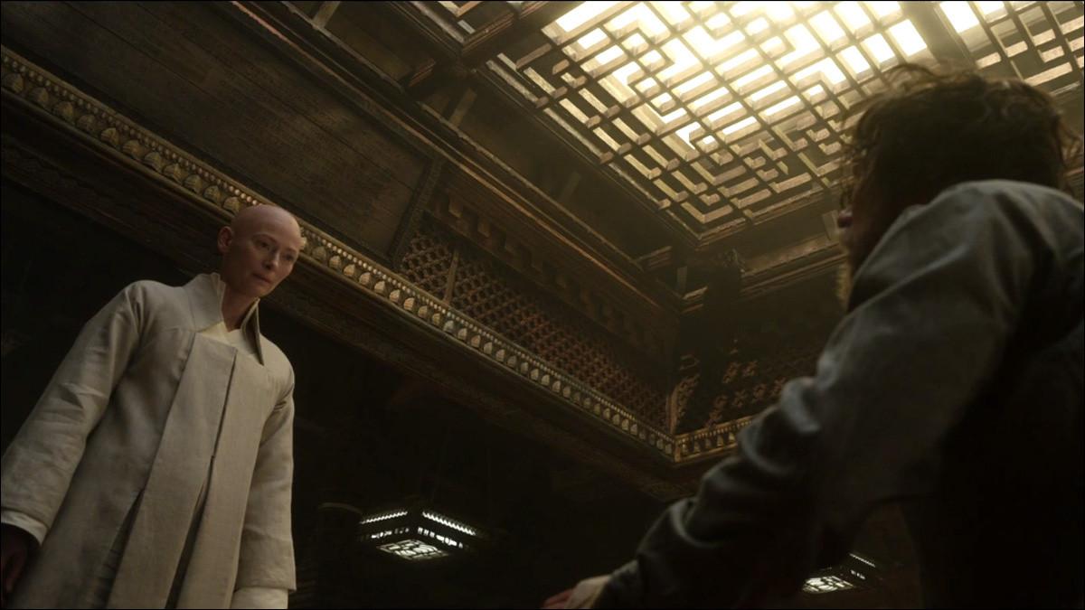 Doctor Strange Movie Review MovieSpoon.com