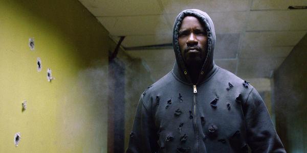 Luke Cage Netflix Renewed MovieSpoon.com