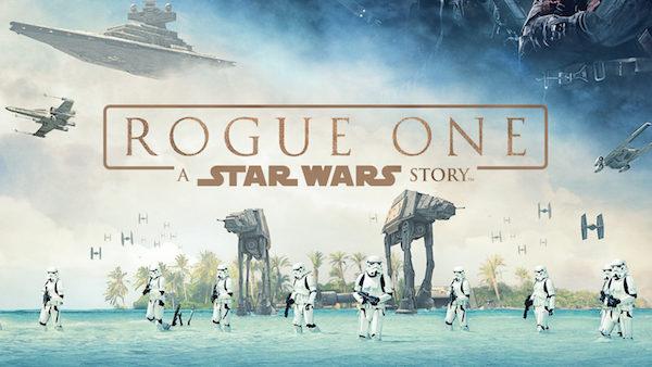 Rogue One Movie Review MovieSpoon.com