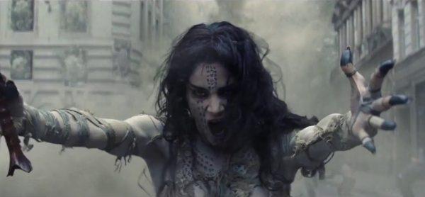 The Mummy Trailer 2017 MovieSpoon.com