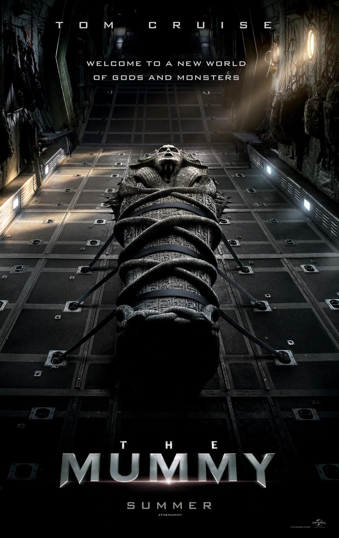 The Mummy Teaser Trailer MovieSpoon.com