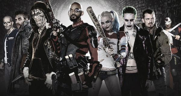 Suicide Squad Redbox MovieSpoon.com