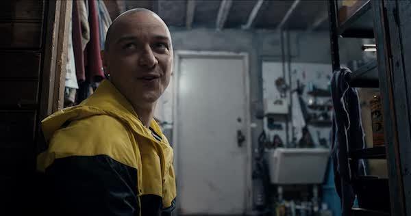 Split Movie Review MovieSpoon.com