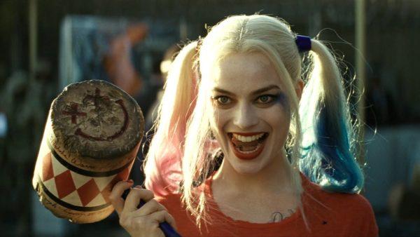 Harley Quinn Suicide Squad David Ayer MovieSpoon.com