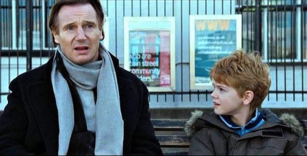 Love Actually Sequel Liam Neeson MovieSpoon.com