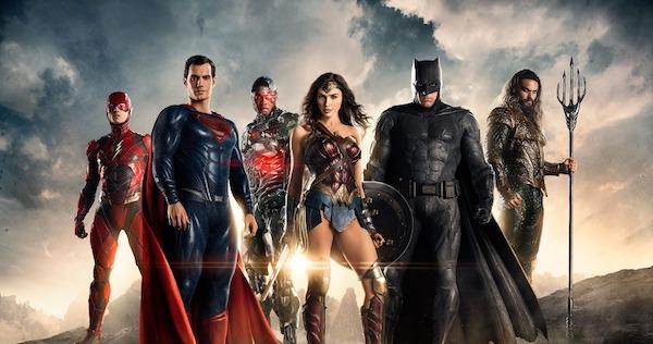 Justice League Batman MovieSpoon.com